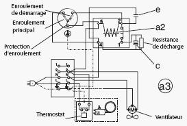 relais intensite